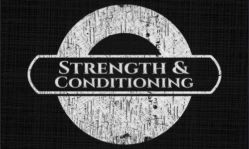Phil's Strength & Conditioning Module.