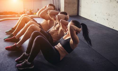 What are Core Exercises?