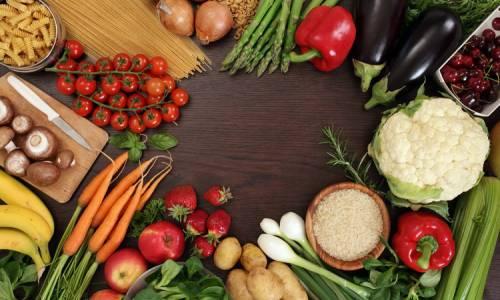 Super Foods Anti inflamatory Foods