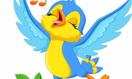 Birdsong boosts mental health