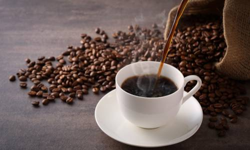 Does coffee help you live longer?