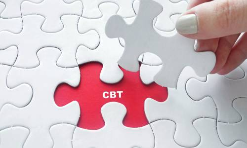 Cognitive Behaviour Therapy (CBT) & Back Pain
