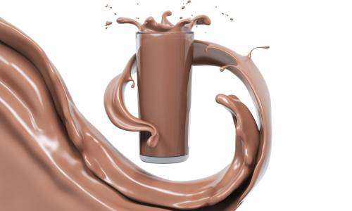 Chocolate Milk vs. Recovery Drinks: Which one comes out on top?