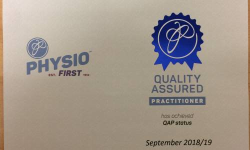 Quality Assured Practitioners