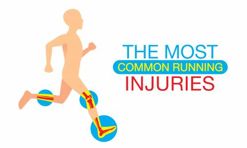 5 Common Running Injuries