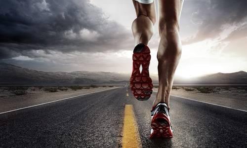 Post Marathon Recovery Sports Massage