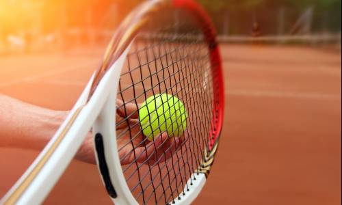 Most common Tennis injuries and how to Prevent them.