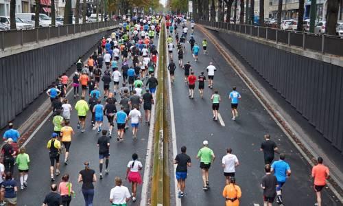 Phils 5 top tips for marathon training and avoiding injury
