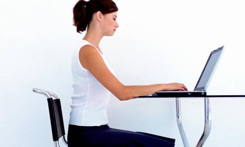 What sitting down for too long is really doing to your health