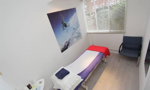 Clinic refurbishment and new website!