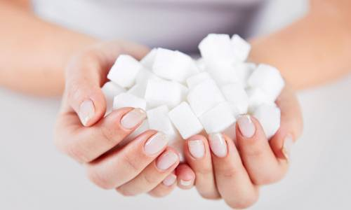 Is sugar the cause of all of our problems?