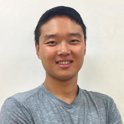 Yongho Son