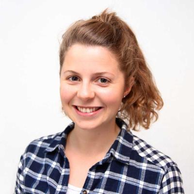 Rachel Weager